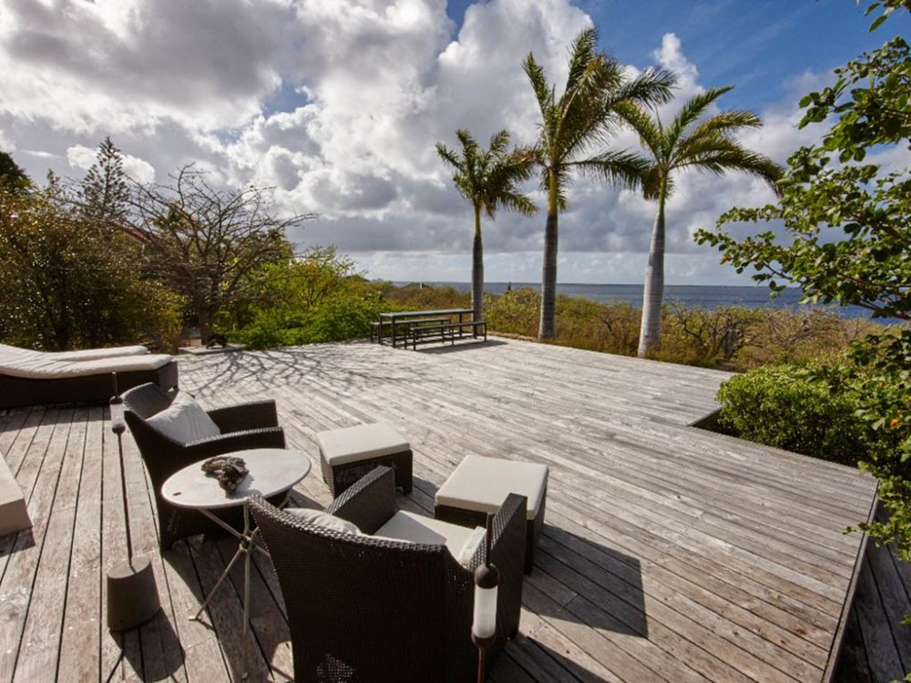 Best places to stay on Bonaire