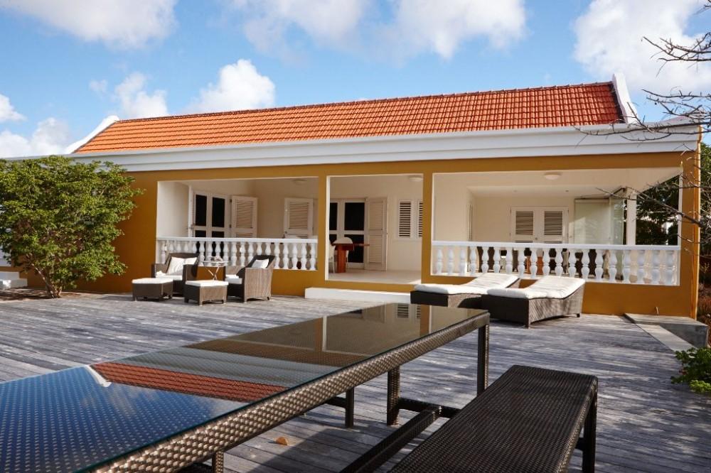 Best villa rental Bonaire
