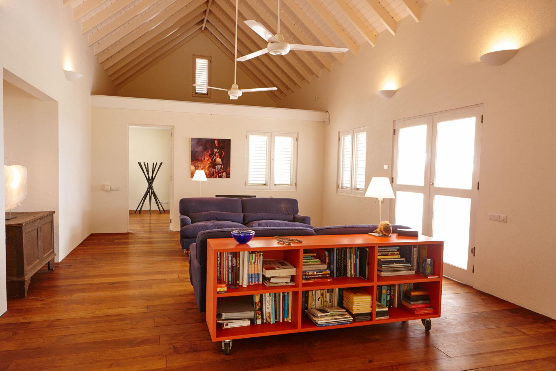 Luxury Villa Rental Bonaire