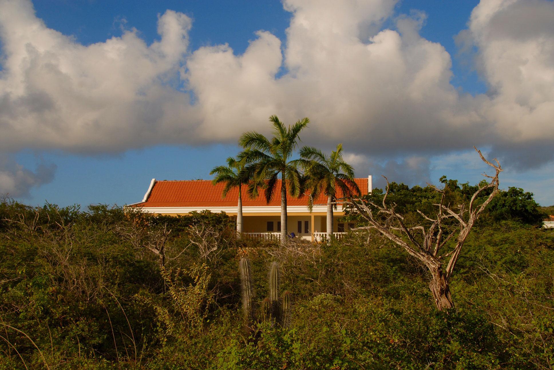 Best Oceanfront Rental Villa Bonaire