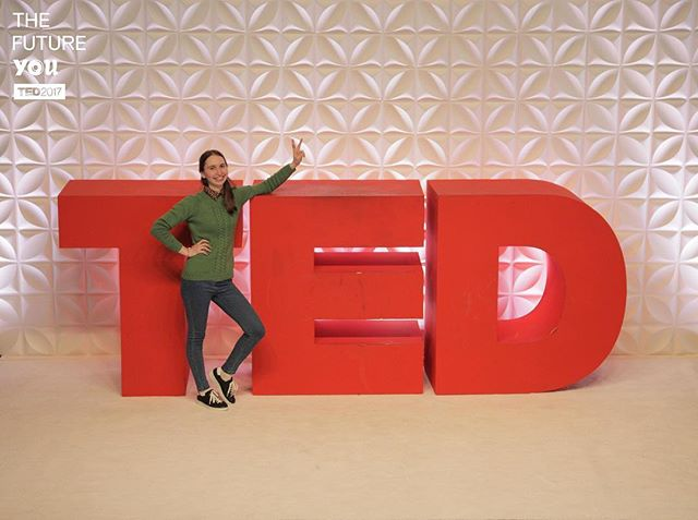 Thank you for joining us! The DBR team has enjoyed working with @also_alsu immensely, and it was heartening to watch her design bring people together at TED2017. Safe travels, and we hope that you've had fun too.  PC: @ted  #DBR#DesignBuildResearch #DesignBuild#DBRschool #PAUSE #DBRPAUSE #yvr#yvrdesign #vanarch #vancouver#vandesign #TED #TED2017