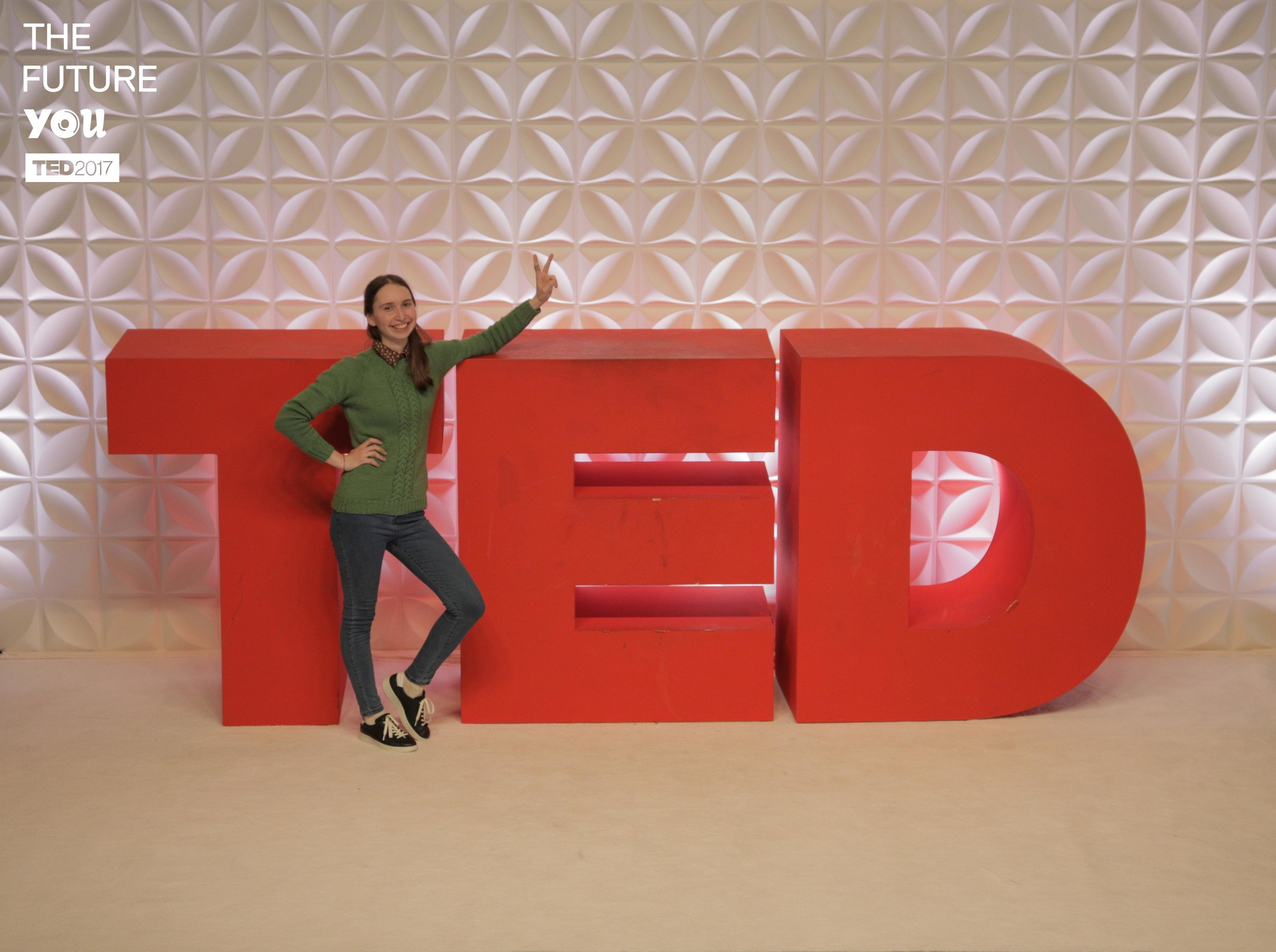 Photo: TED