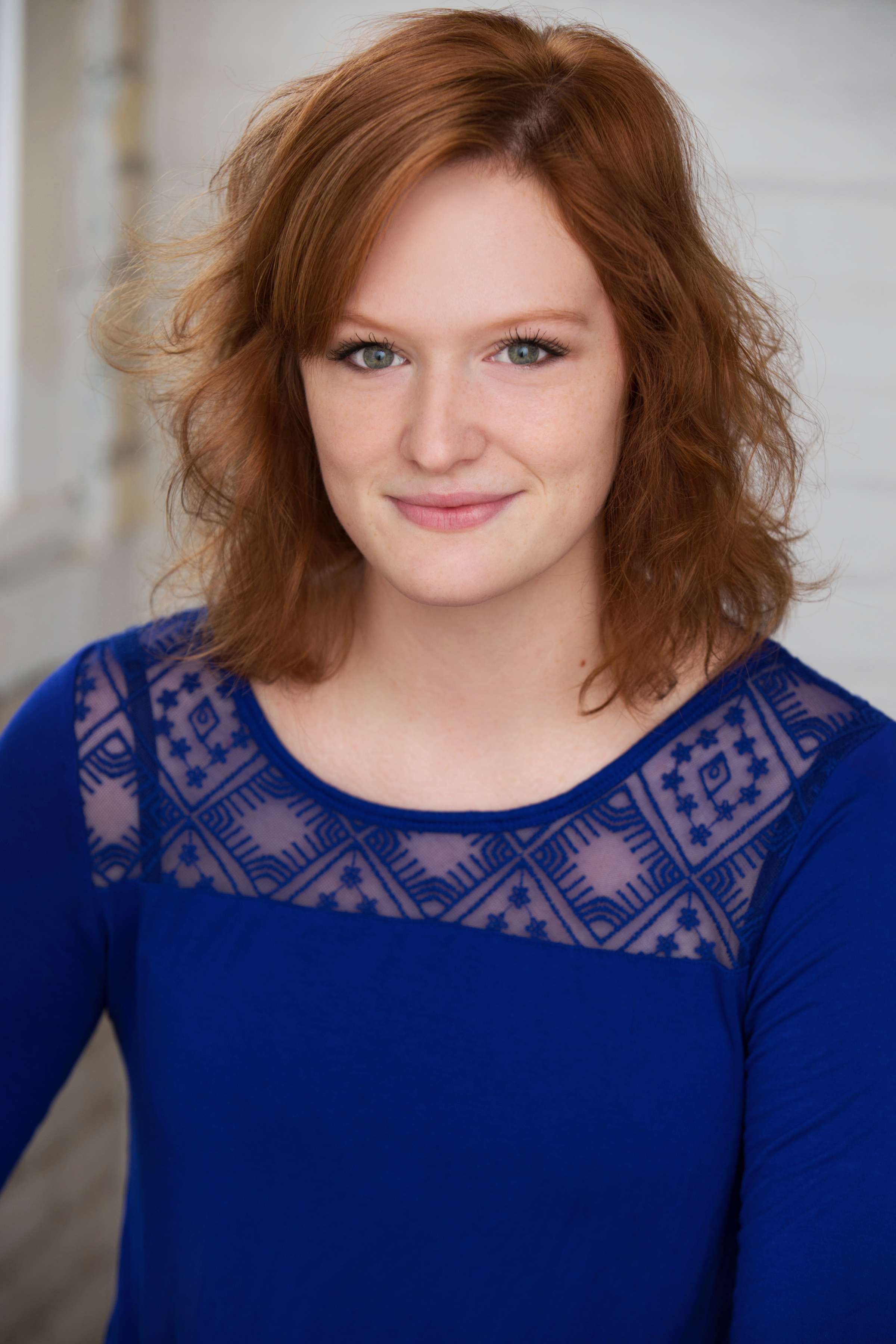 About the performer - Anna is a co-founder of the Orchard Theater Collective. She directed their last production,