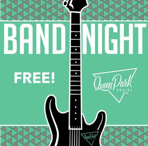 FREE BAND NIGHT