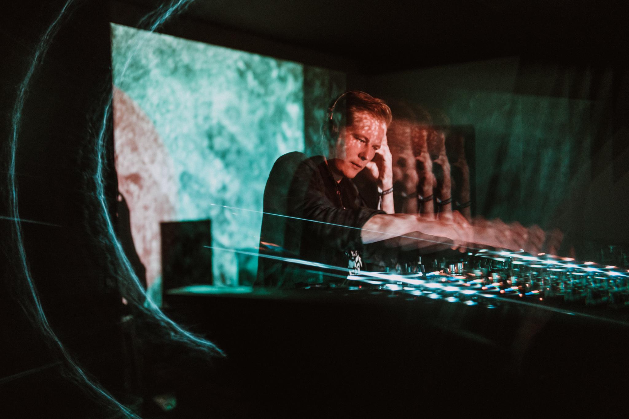 TMSV (NL) Junction Underground 11/17/2018