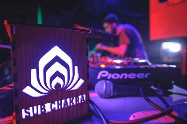 Sub Chakra's return from festival season kicks off with a double headliner on August 17. We cannot wait to announce this collaboration with The Hifi Club, Noctilux Collective and Vinyl Vigilance. -- Mark your calendar!