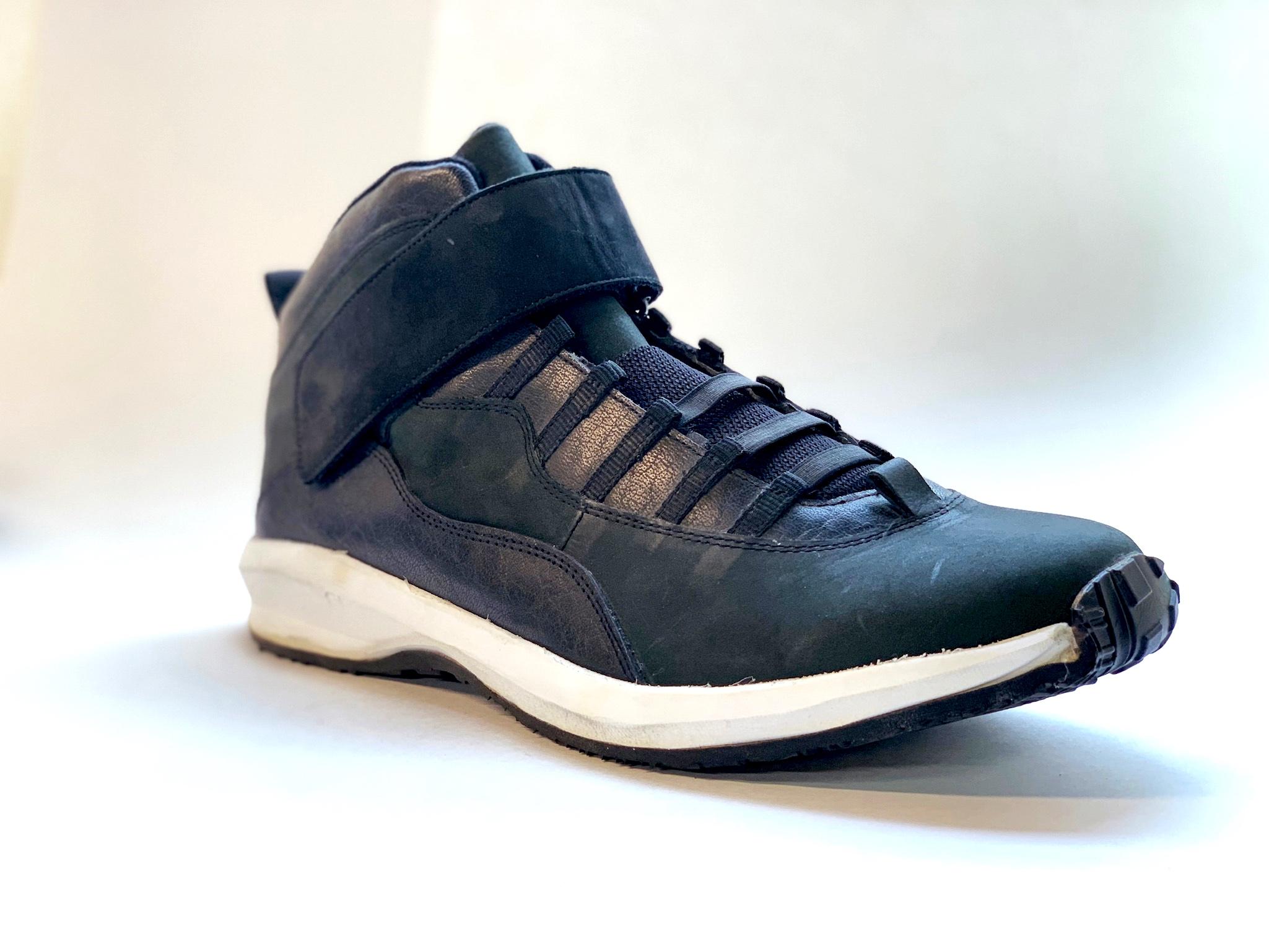 Jordan Velcro