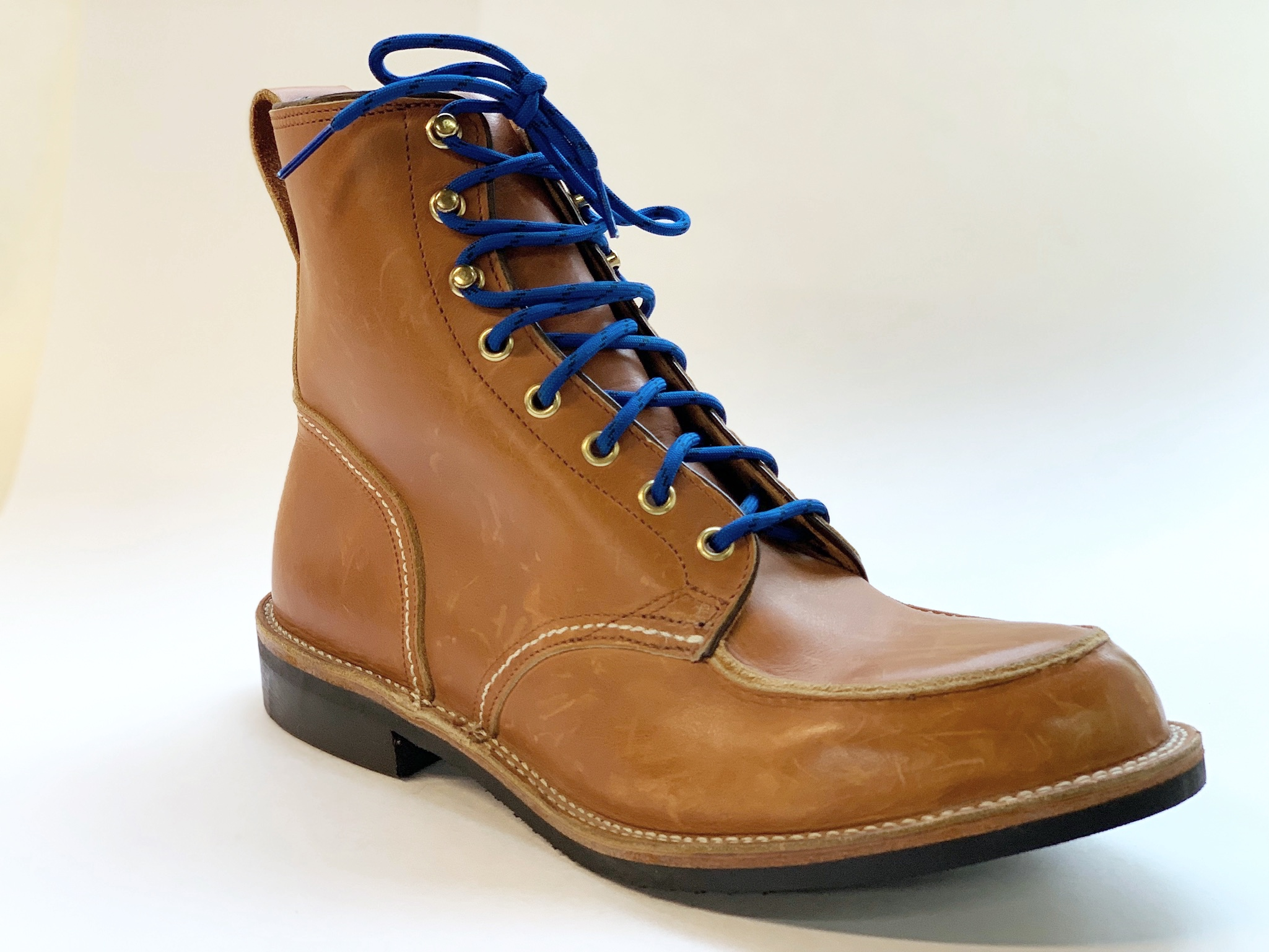 Burnside Boot