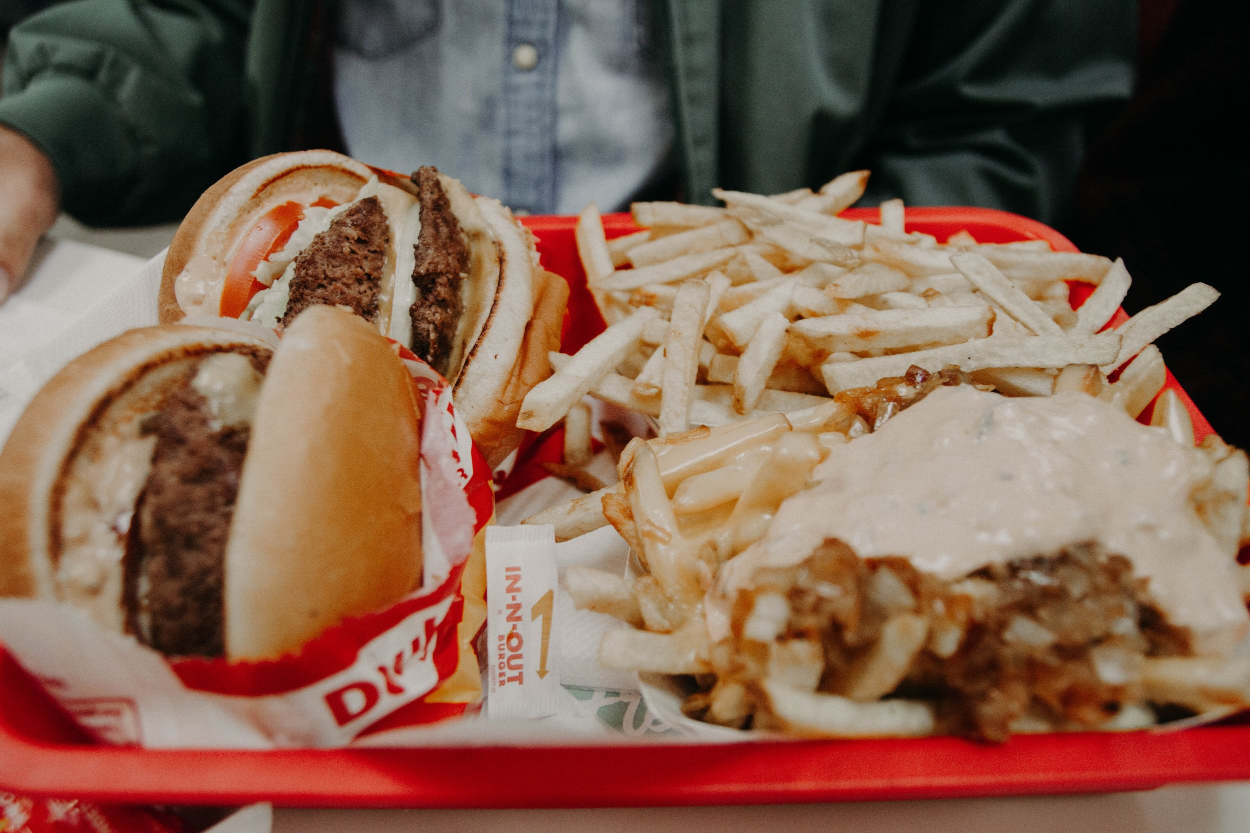 Let's briefly consider an industry far from the SaaS world — fast food.