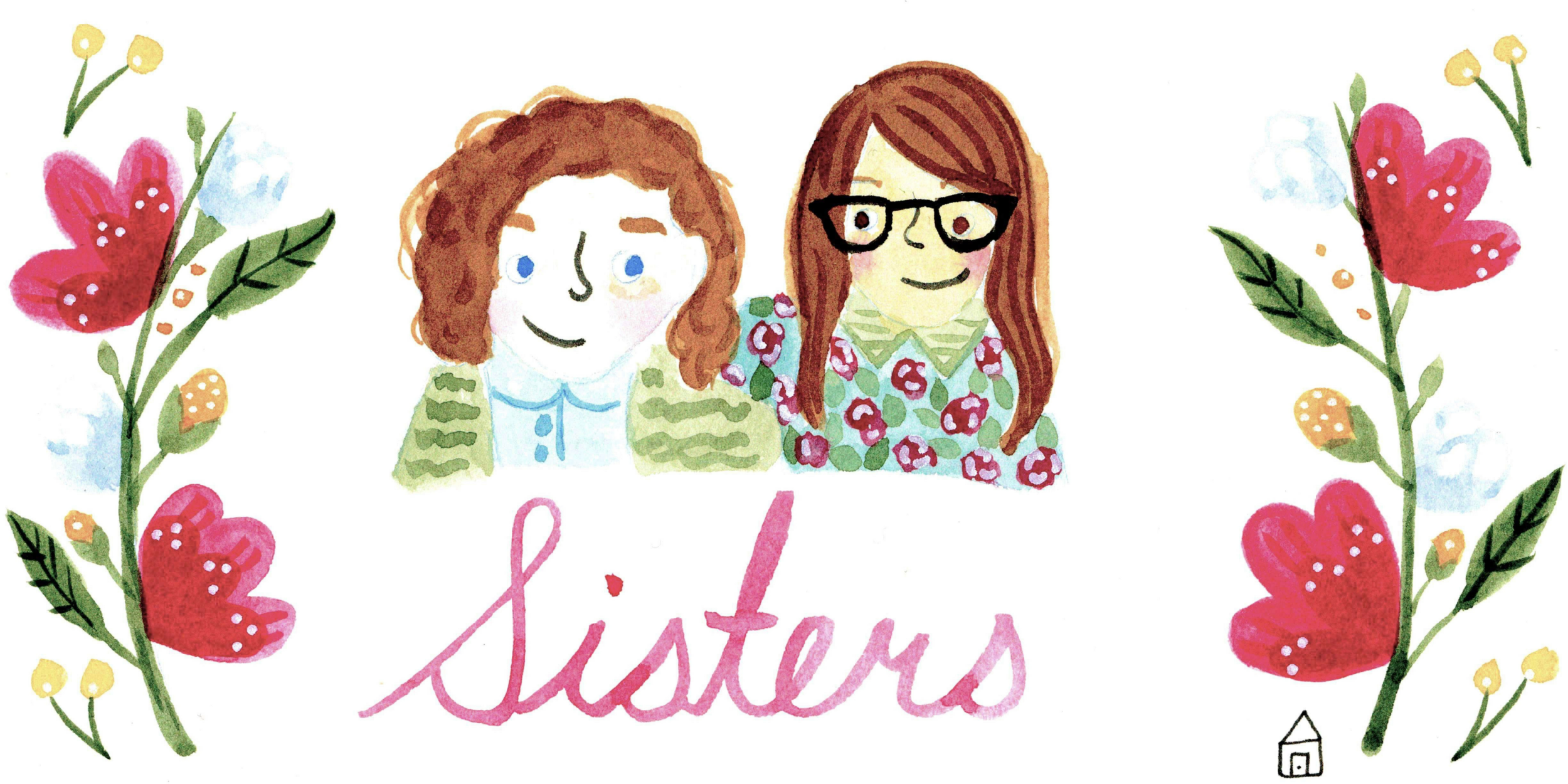 Issue XV - Sisters - Cover.png