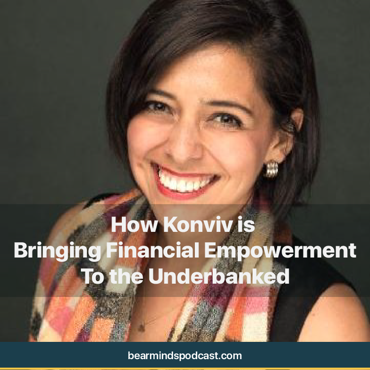 Luz Gonzalez - Luz is a graduate from UC Berkeley's Boalt School of Law turned entrepreneur. Her startup, Konviv, is working on bringing financial empowerment to the millions of underbanked individuals around the world. Konviv has been incubated at one of UC Berkeley's prestigious accelerators, Skydeck.