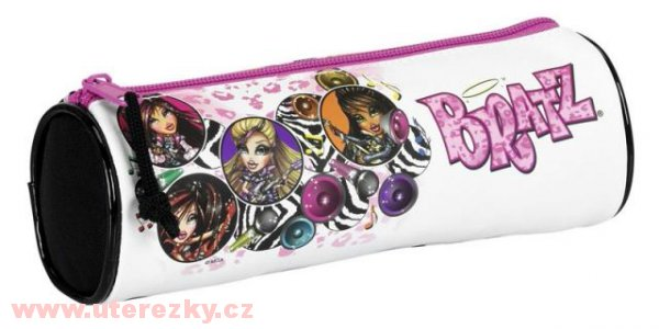 Rock Pencil Pouch