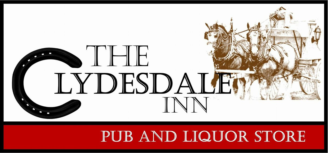 THE CLYDESDALE INN - The Clydesdale Inn and Pub17630 56 Ave, Surrey, B.C.Check in Time: 7 pmStart Time: 8 pmTo start on: Tuesday, May 21, 28, June 4, 11,18Venue Final will be held on June 25Hosted by Crissy Petersen