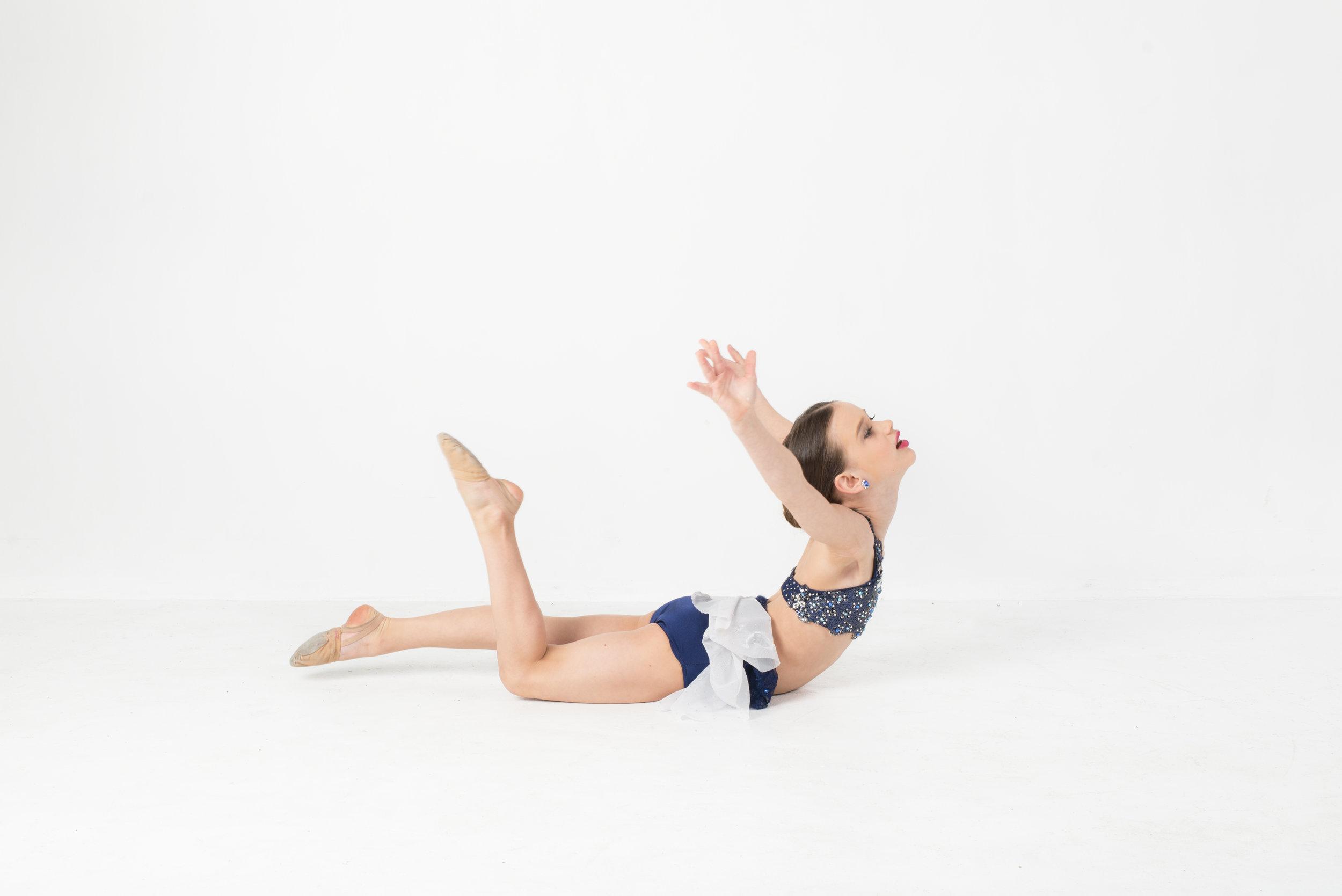 MN dance student