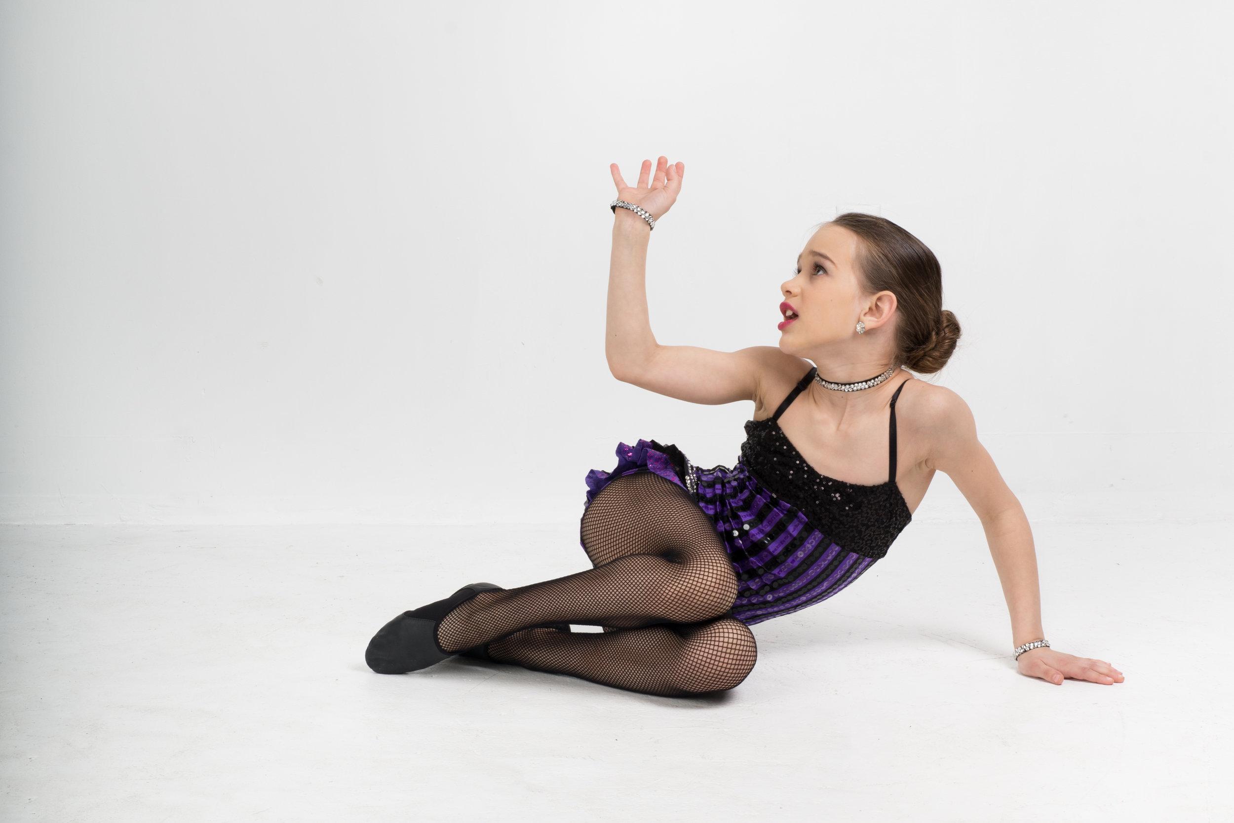 Minnesota dancer