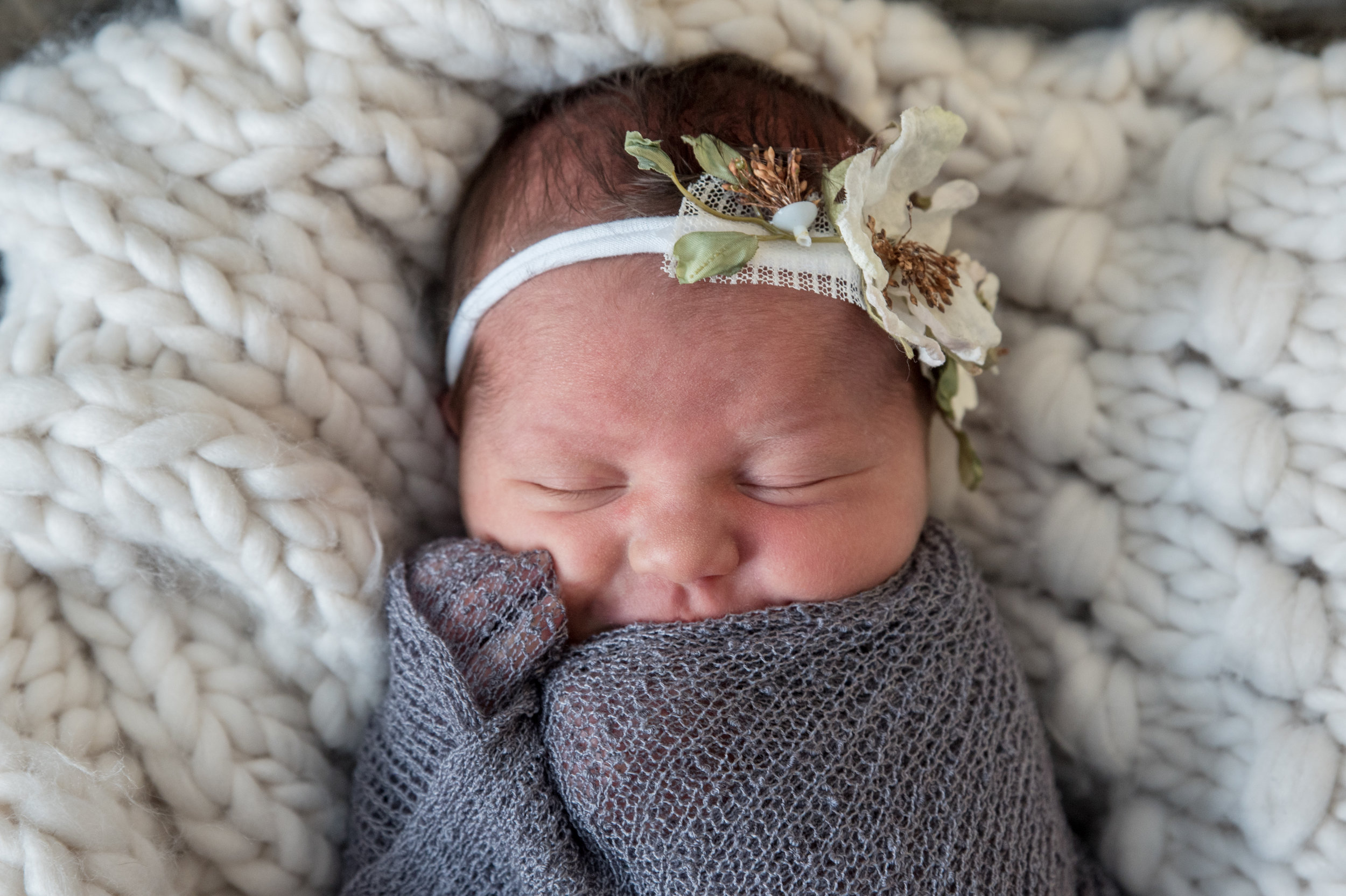 Amy K Photography newborn photography