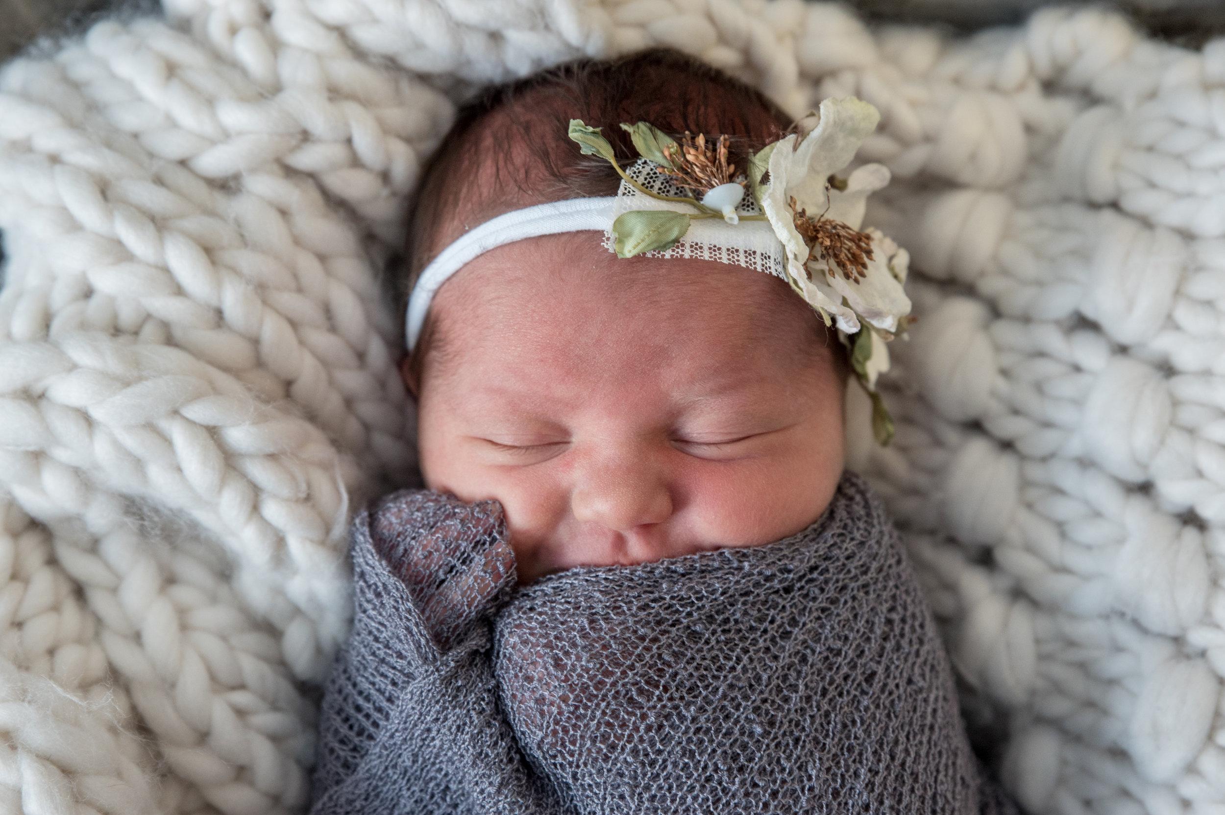 Amy K Photography newborn photography