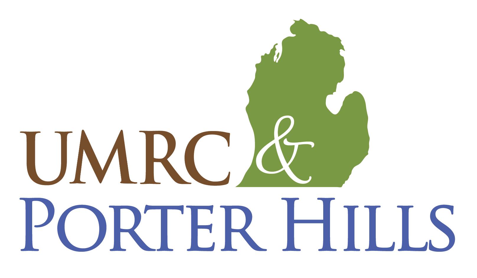 UMRC Porter Hills Logo.png