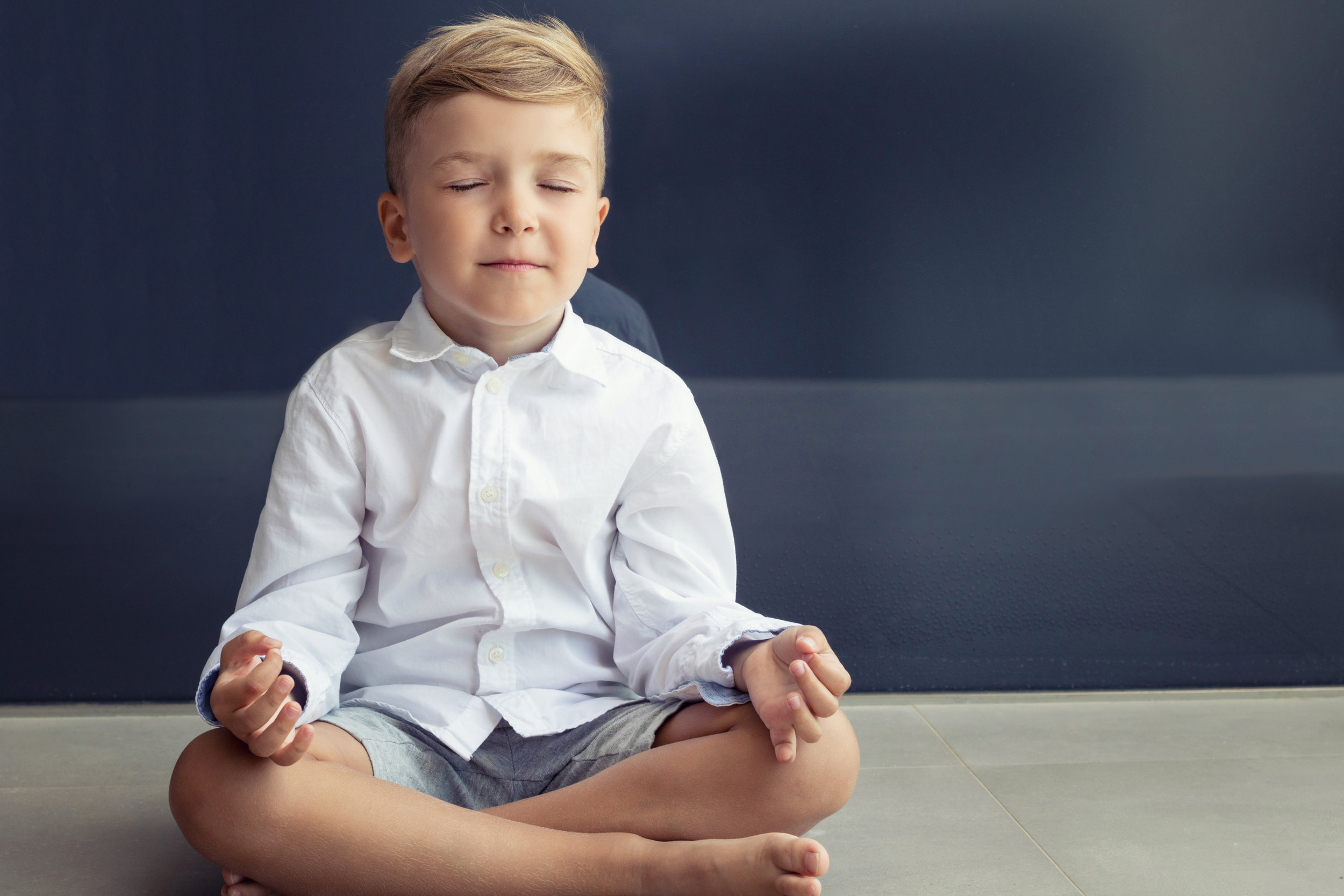 Meditation    Children benefit tremendoulsy from  meditation .  They are the seeds of our future and with a short daily practice they can create a brighter future not only for themselves but for all of us. Calming the mind, learning to let go of emotion, and create a life they want are a recipe for a healthy balanced child. With all the stress from school, activities, modern technologies and frequencies, family issues, and just the world today kid's can get pretty stressed and full of anxiety. Teaching children to slow down and go within and be present is a tool that can help them for a lifetime. The benefits of meditation help them to focus, reflect, have empathy, connect with themselves, and develop their intuition naturally. Meditation is their home base, their center to return to when their feeling out of sorts. We practice different short meditations that help the child connect with themselves. .  When: Every 3rd Sunday of the month 3:30pm-4:15pm  Cost $20