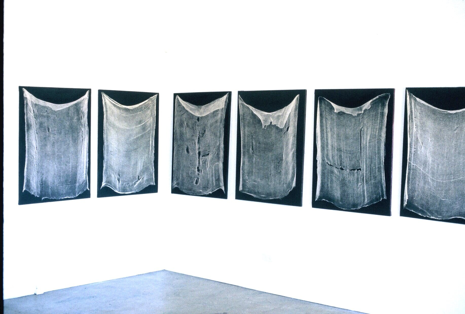 Evidence 1995, Talk gallery, Melbourne
