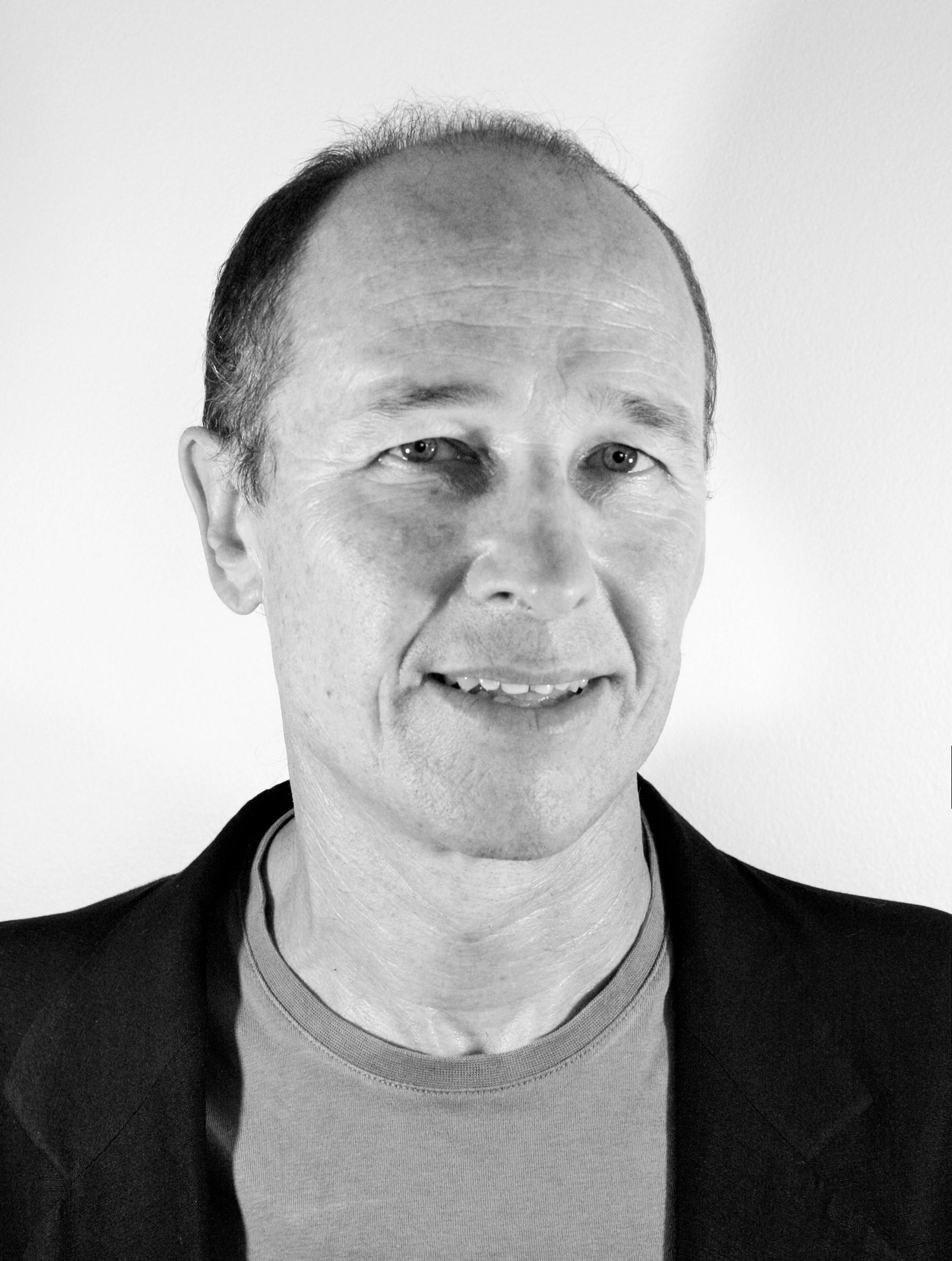 Dr. Geoffrey Waring