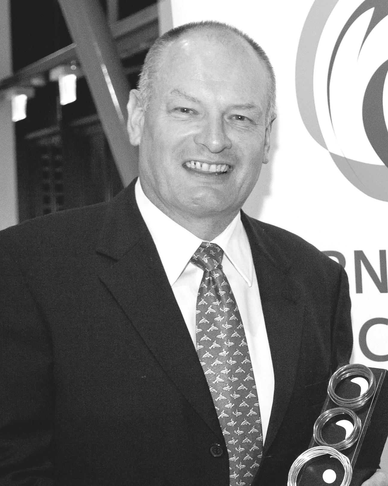 James Mort   Director