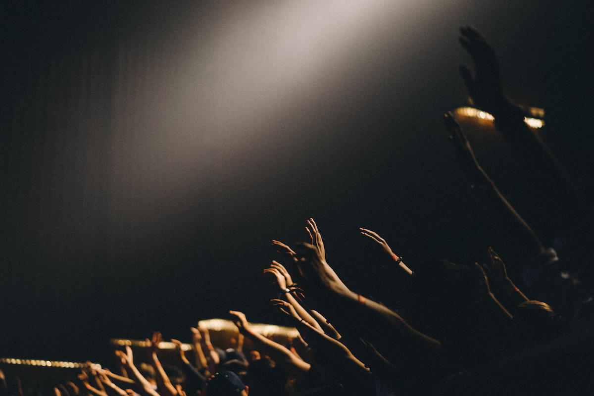 CHARISMATIC WORSHIP OR MISSIONAL ENGAGEMENT? - BY TERRY VIRGO
