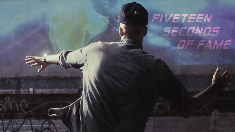 fiveteen seconds