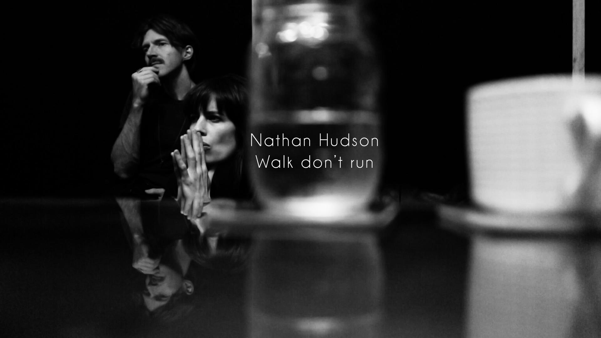 Nathan Hudson