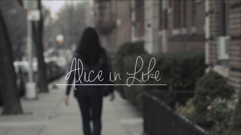 Alice in Like