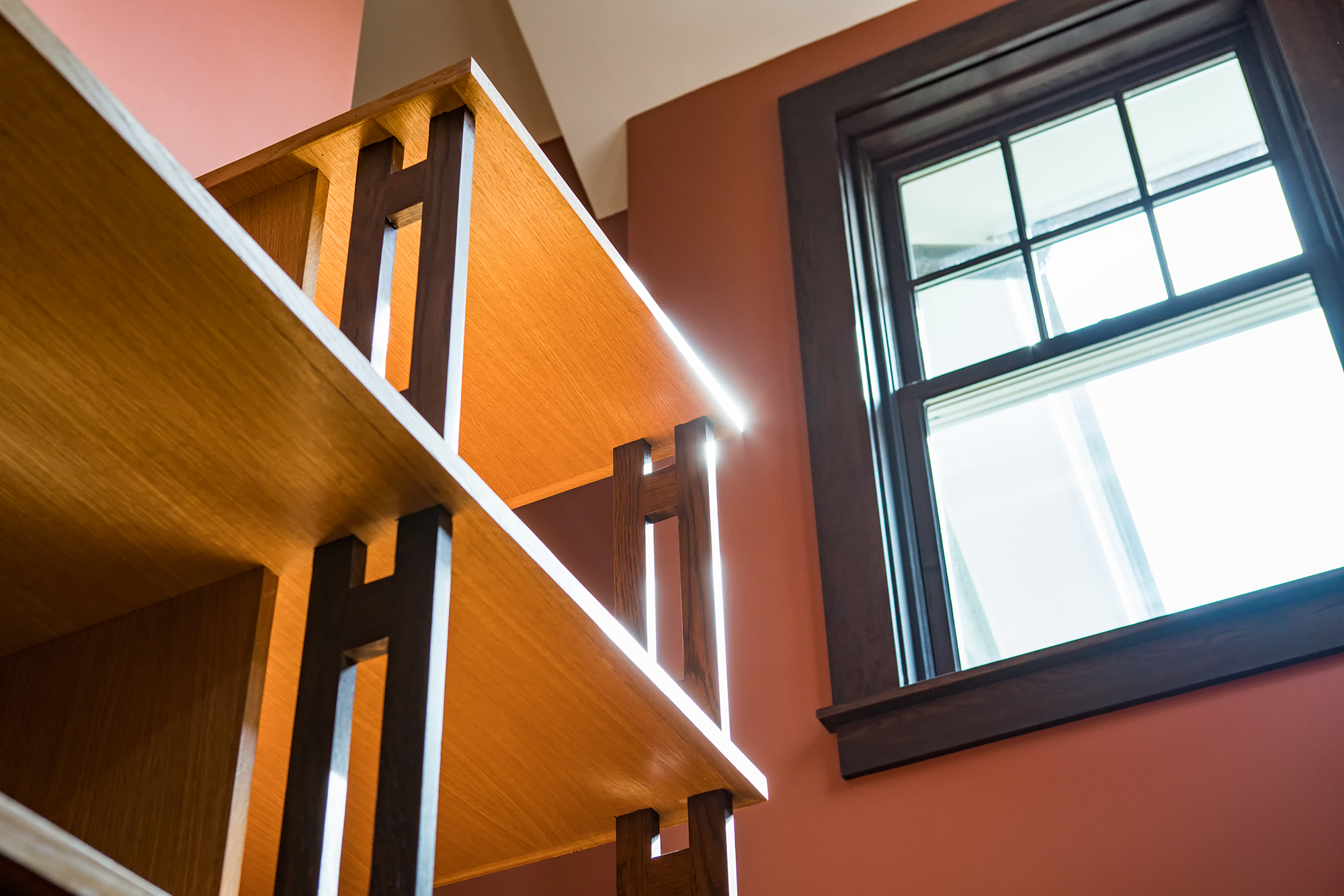 Watertown Addition -Stairway Shelves.jpg