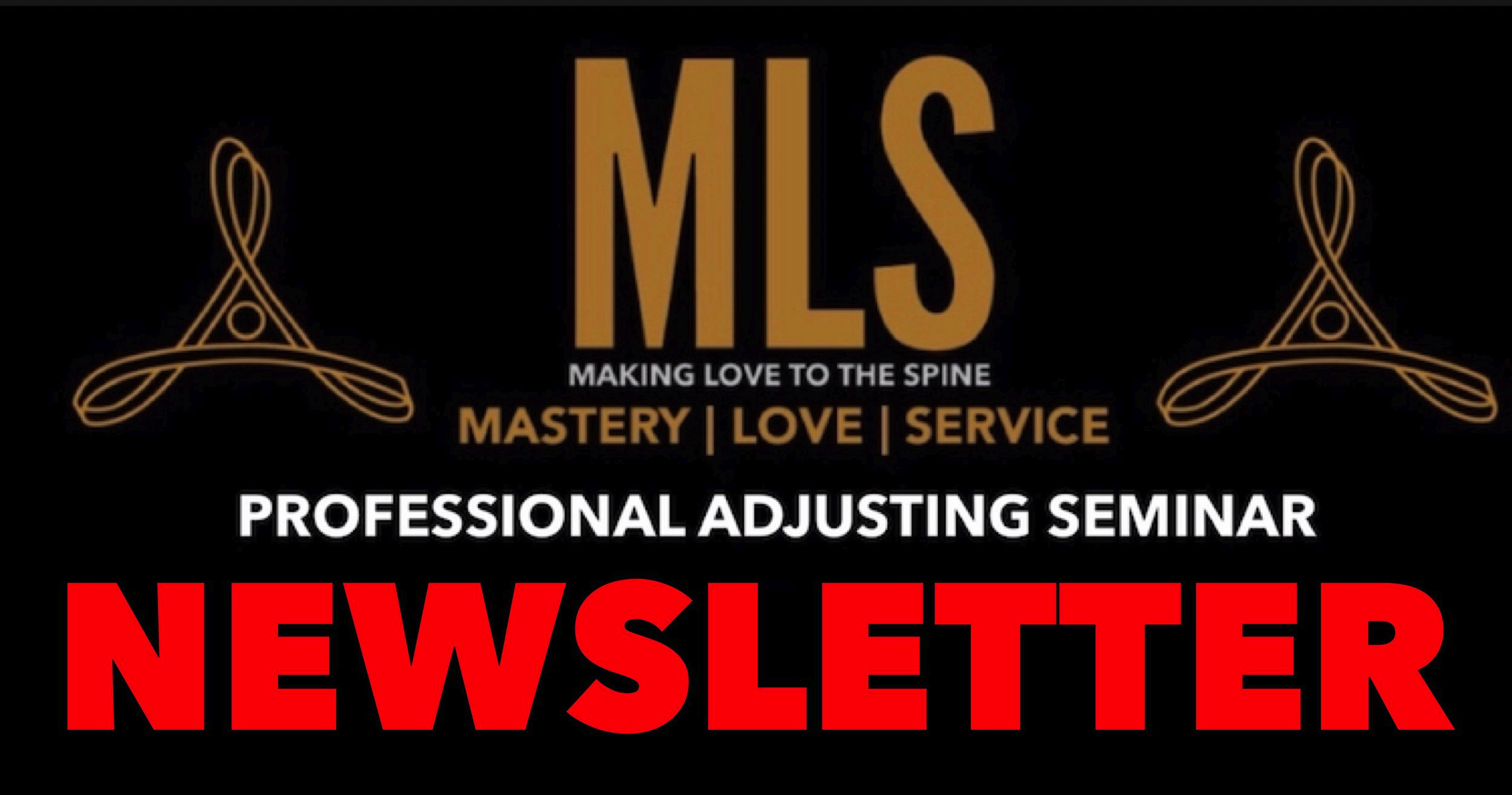 MLS NEWSLETTER