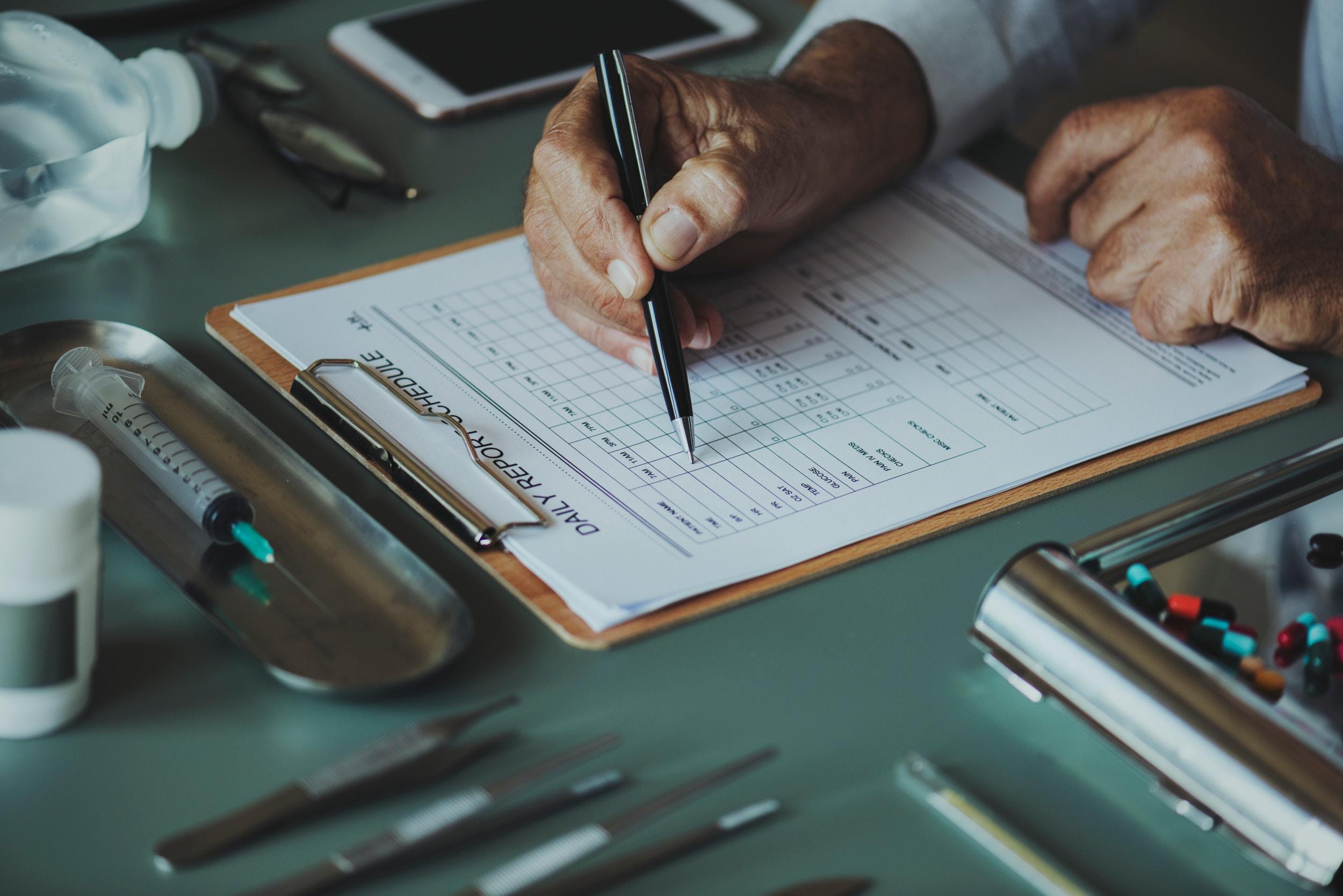 Medicare care plan physio inglewood