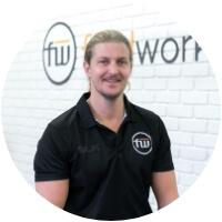 Brett McGhie - Senior Physio