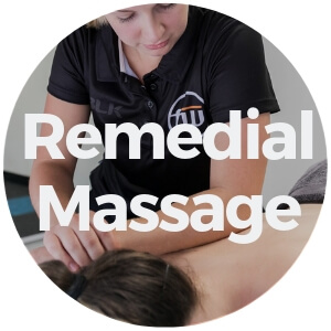 Perth CBD Remedial Massage