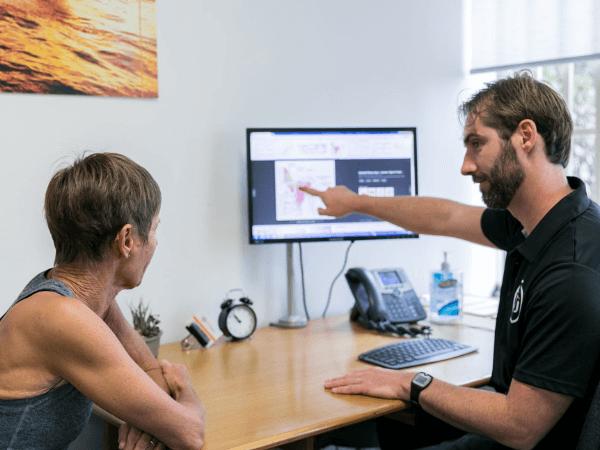 Physio consultation