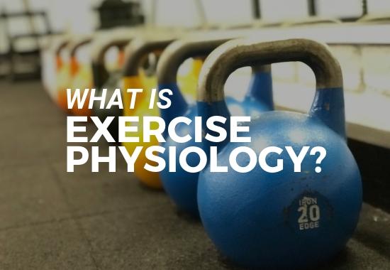 Inglewood Exercise Physiology