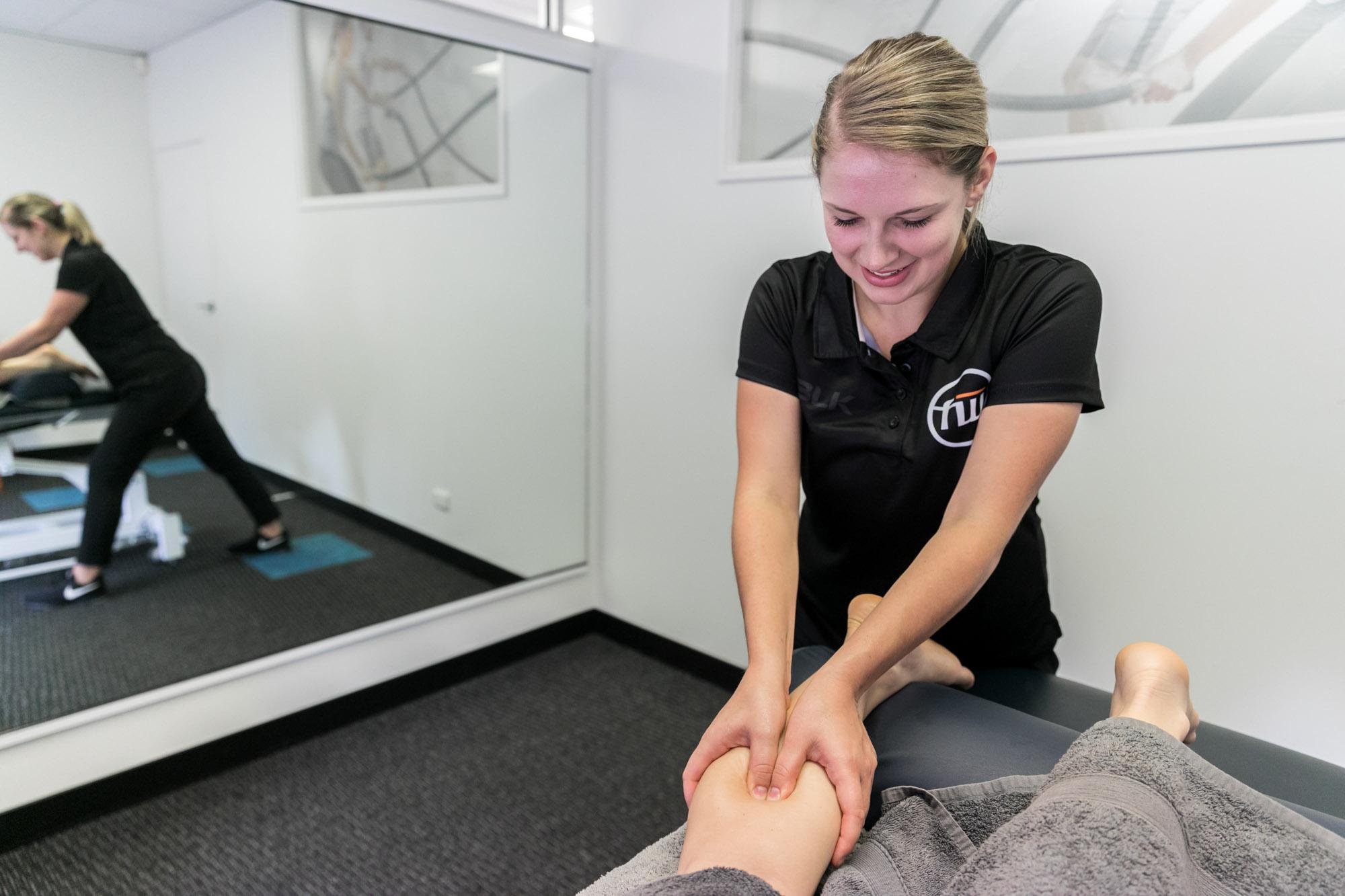 Inglewood Massage