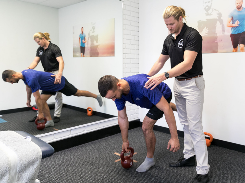 Inglewood Physiotherapy