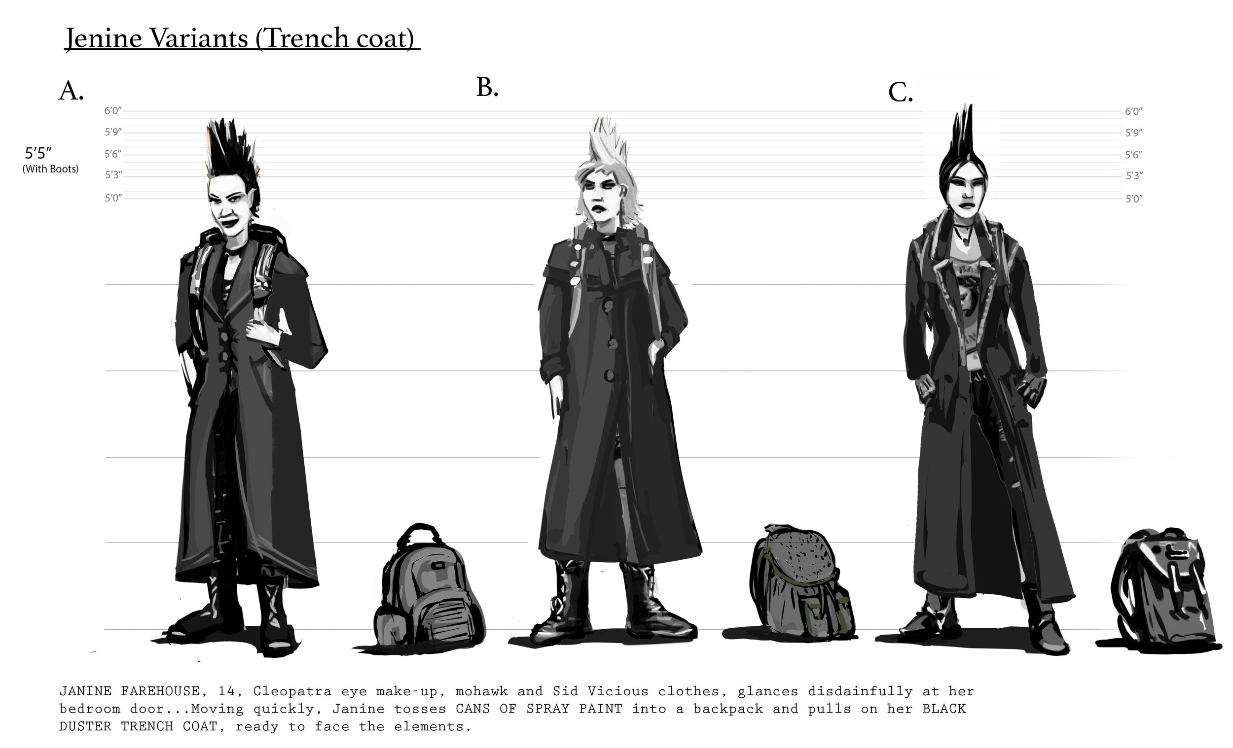 Jenene trench coatb&W Variants .jpg