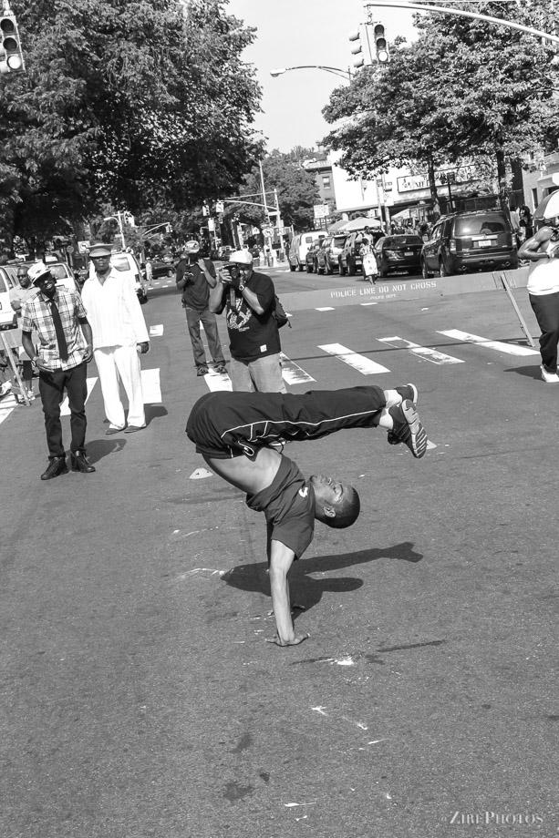 Defying Balance at BAM