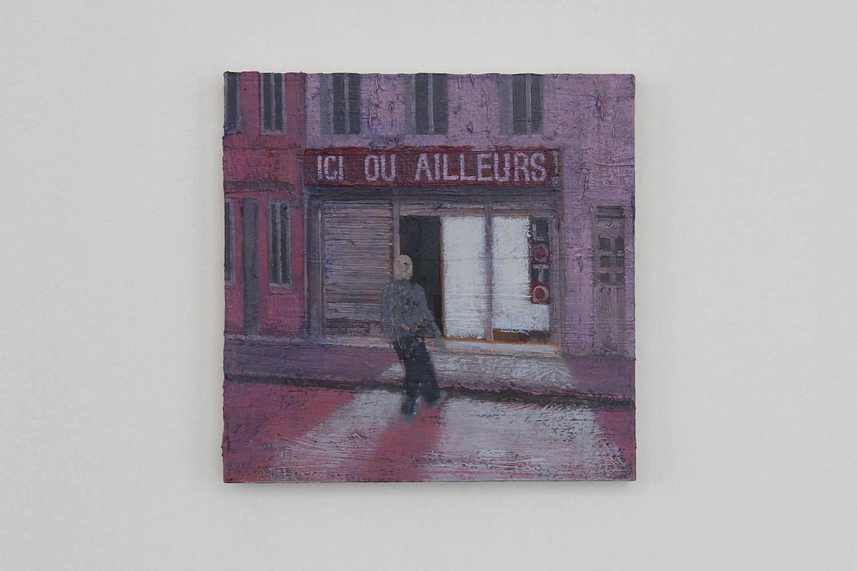 Ici Ou Ailleurs, 2017