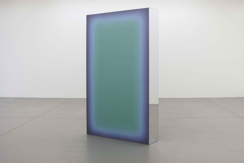 'Cosmic passage', 2016