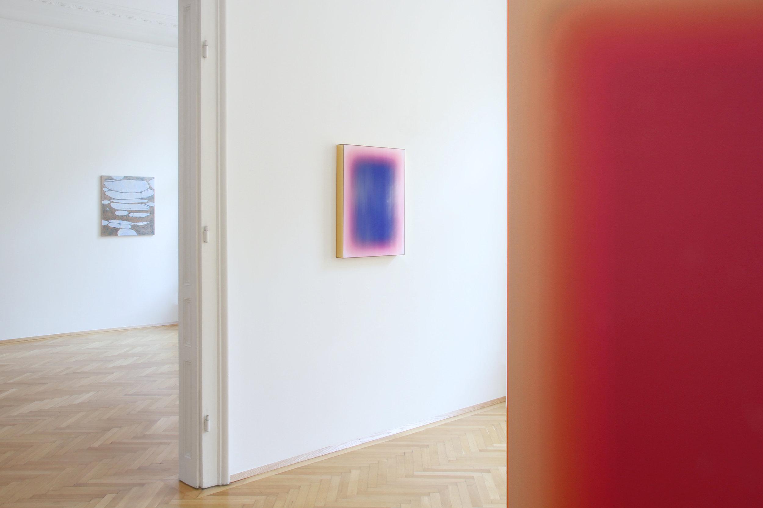 Splitting Image, Jonny Niesche