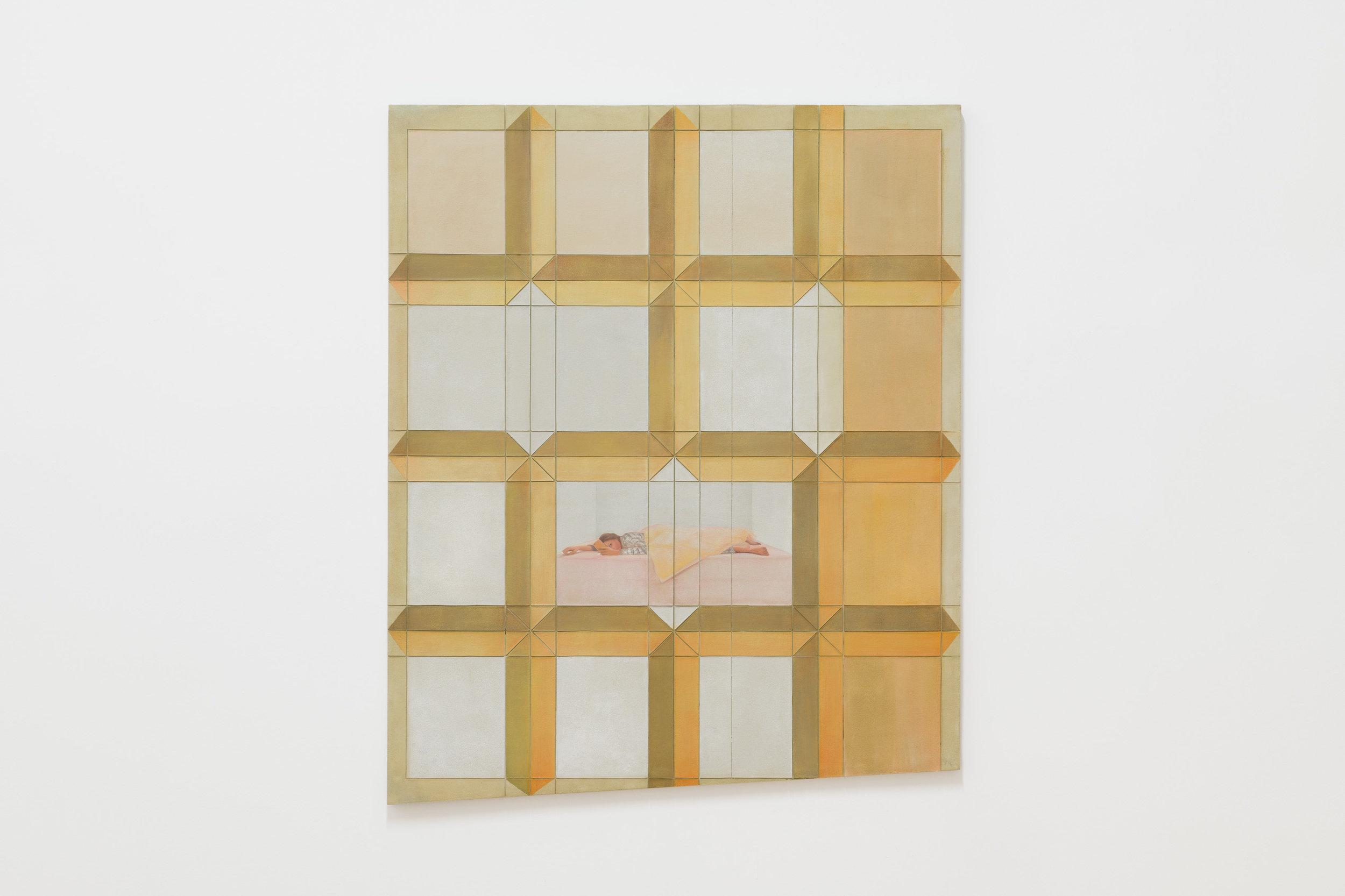 Melanie Ebenhoch, Interlude with Sunrise, 2018