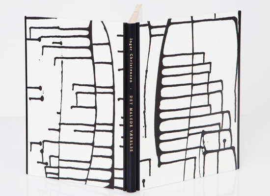 Inger Christensen: Det malede værelse
