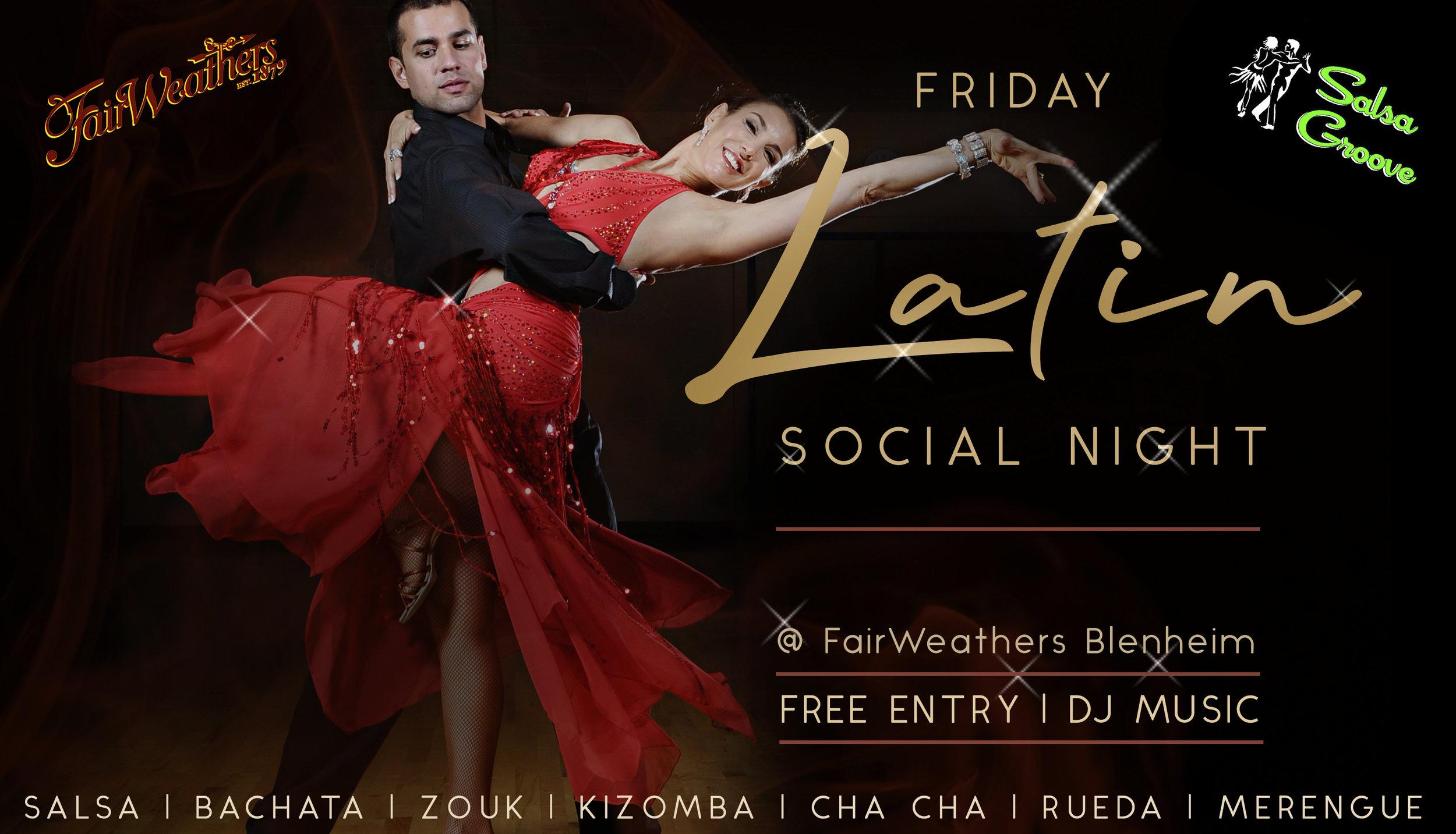 Fairweathers Friday Latin Night - master poster.jpg