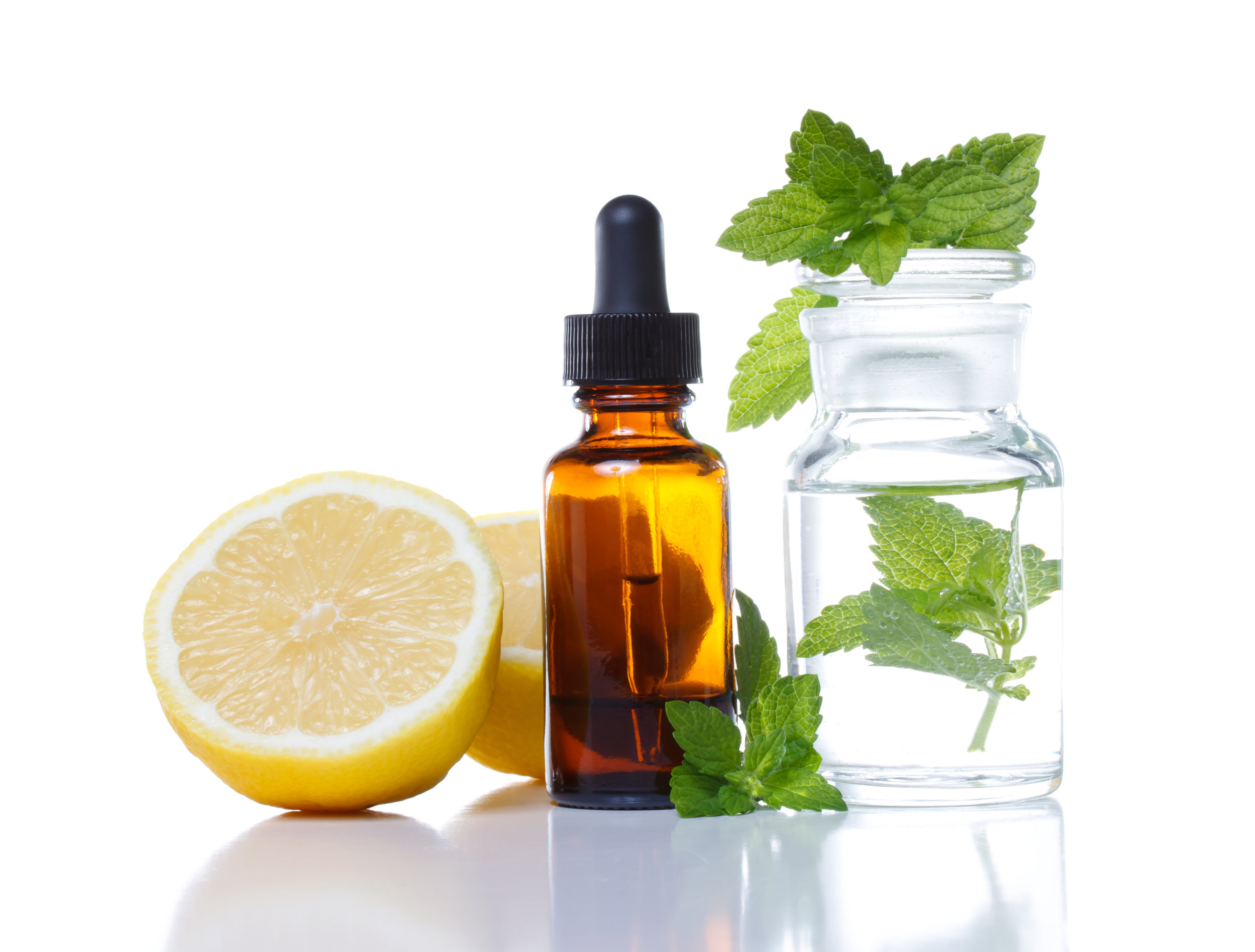 Essential Oils -