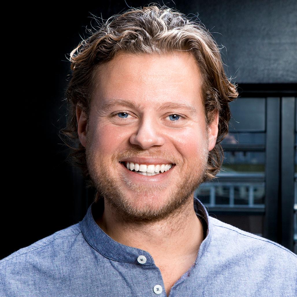 Lars  Kappen - Founder