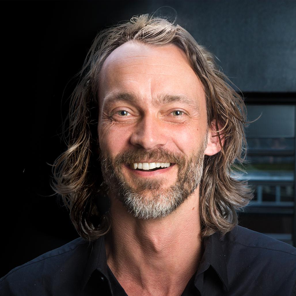 Dorus  van Zutphen - BOYA - Pepperminds International